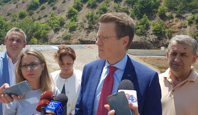 Жбогар: Поминаа две недели и не гледаме никаков резултат во исполнувањето на препораките на УНЕСКО