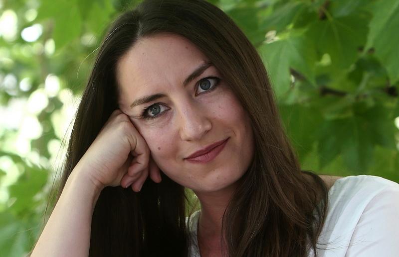 """Бестселерот """"Мојот маж"""" на Румена Бужаровска е книга на неделата во Германија"""
