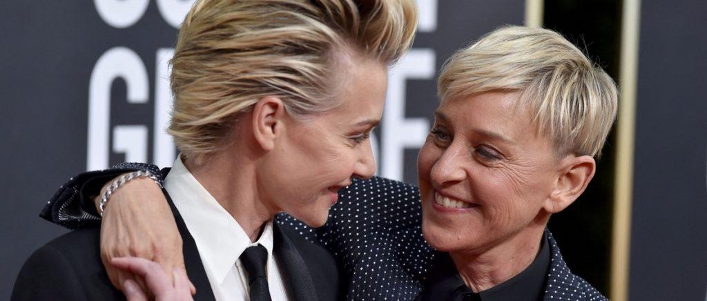 Елен Деџенерис: Како комичното шоу се претвори во токсично - Независен  Весник