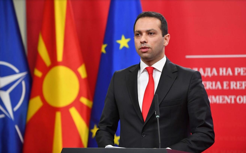 Бочварски: Клучката кај аеродромот и уште 20 км од автопатот Кичево-Охрид ќе бидат во употреба до крајот на годинава